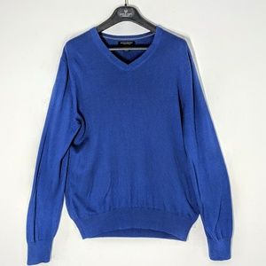 Banana Republic Luxury Silk & Cashmere Sweater